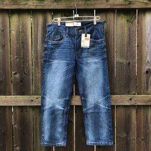 505 Regular Fit Levi's Jeans